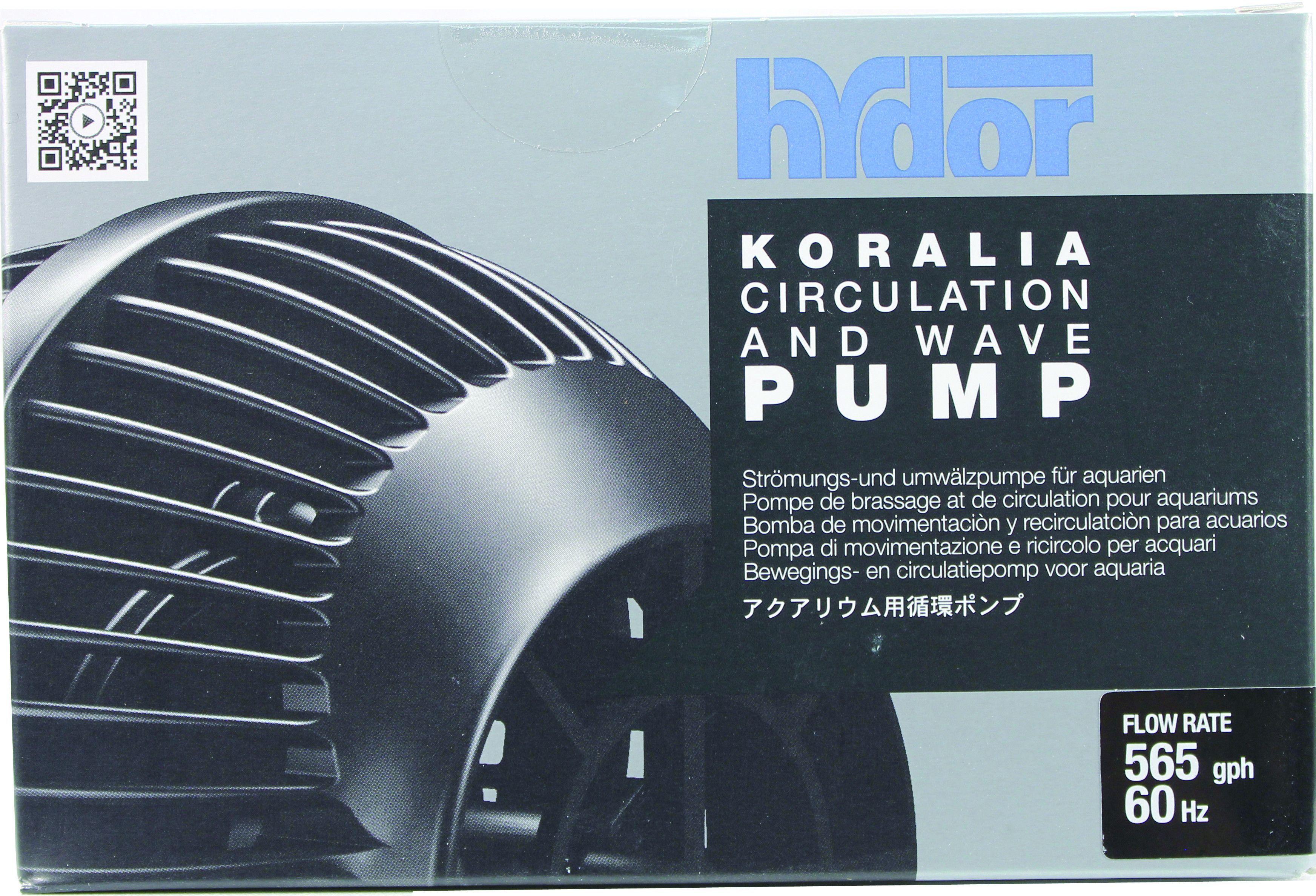 Koralia Nano 565 Circulation Pump