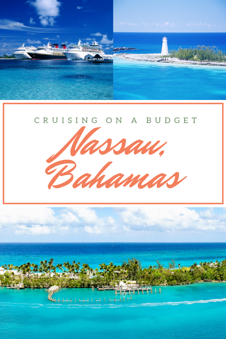 nassau bahamas cruise port: the ultimate guide to a day in