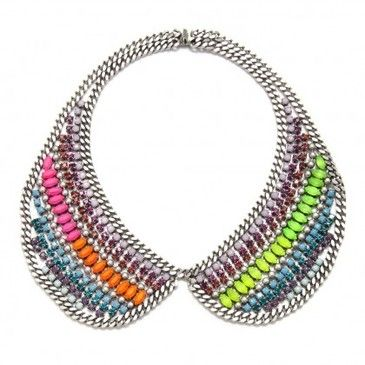 We ♥ colors & collars!