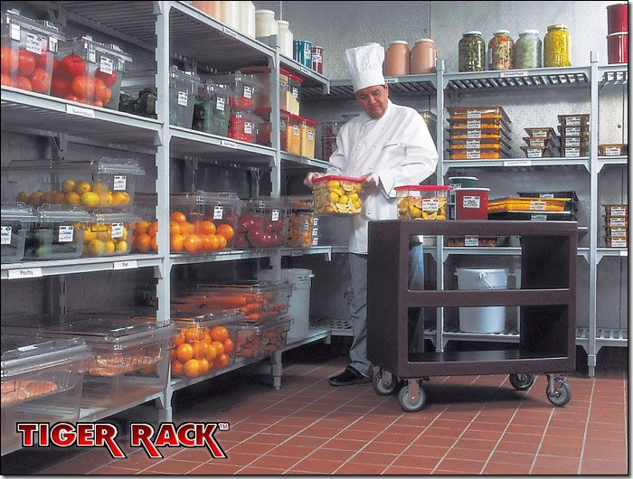 Commercial Kitchen Storage Google Search Walk In Freezer Restaurant Kitchen Commercial Kitchen