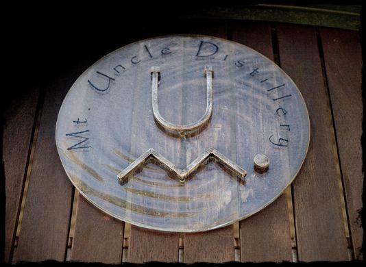 Mt Uncle Distillery. Australian Made - MT. UNCLE DISTILLERY