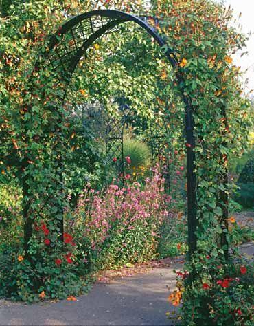 Entryway Garden Archway Garden Arches Garden Arch