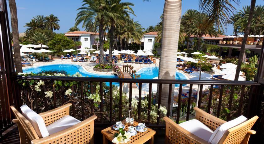 Seaside Grand Hotel Residencia - Gran Lujo - Maspalomas
