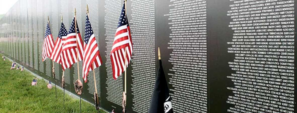 City Of Prescott Brings Vietnam Veteran S Traveling To Town Vietnam Veterans Vietnam City