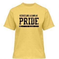 Merreline A Kangas School - Ruby, AK | Women's T-Shirts Start at $20.97