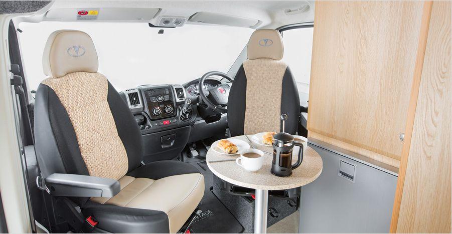 Vantage Med Van Conversion For Sale