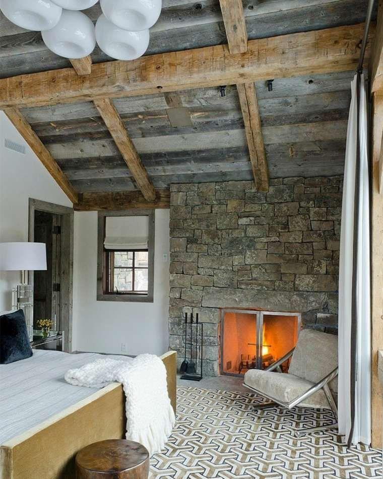Arredare la casa in campagna in stile chic moderno nel for Casa stile moderno