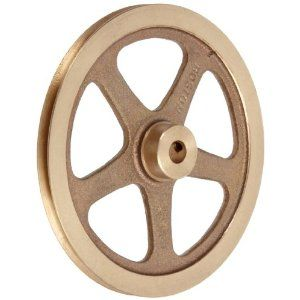 pulleys and gears | Boston Gear G1220 Grooved Pulley, Fits