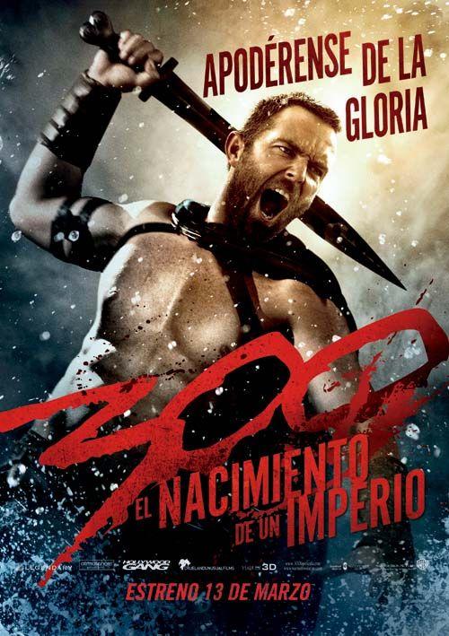Titulo Original 300 Rise Of An Empire Titulo Latino 300 El Nacimiento De Un Imperio Otro Ti Películas Gratis Películas Completas Gratis Películas Completas