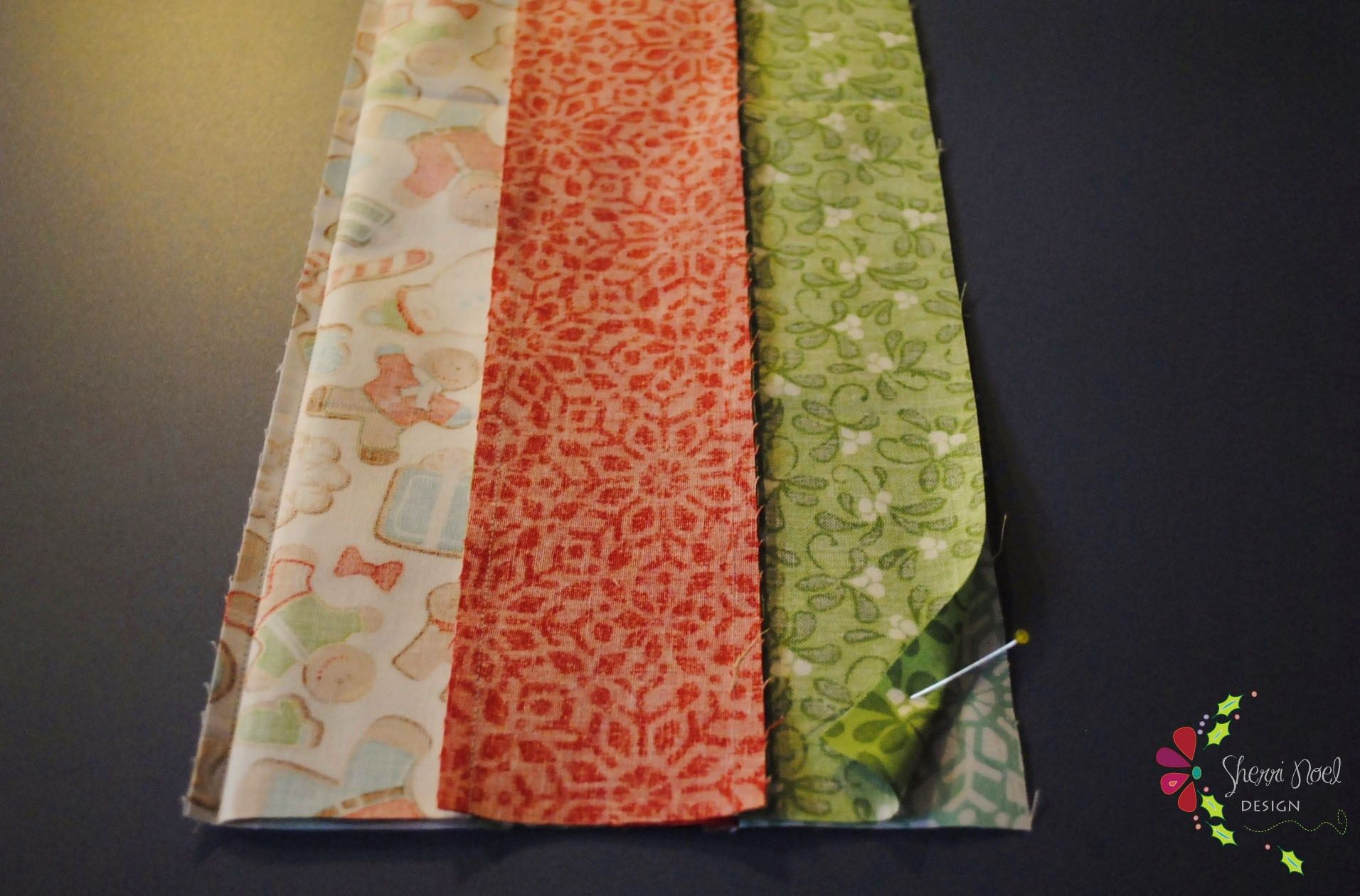 Fantastisch Häkeln Tree Skirt Muster Frei Fotos - Strickmuster-Ideen ...