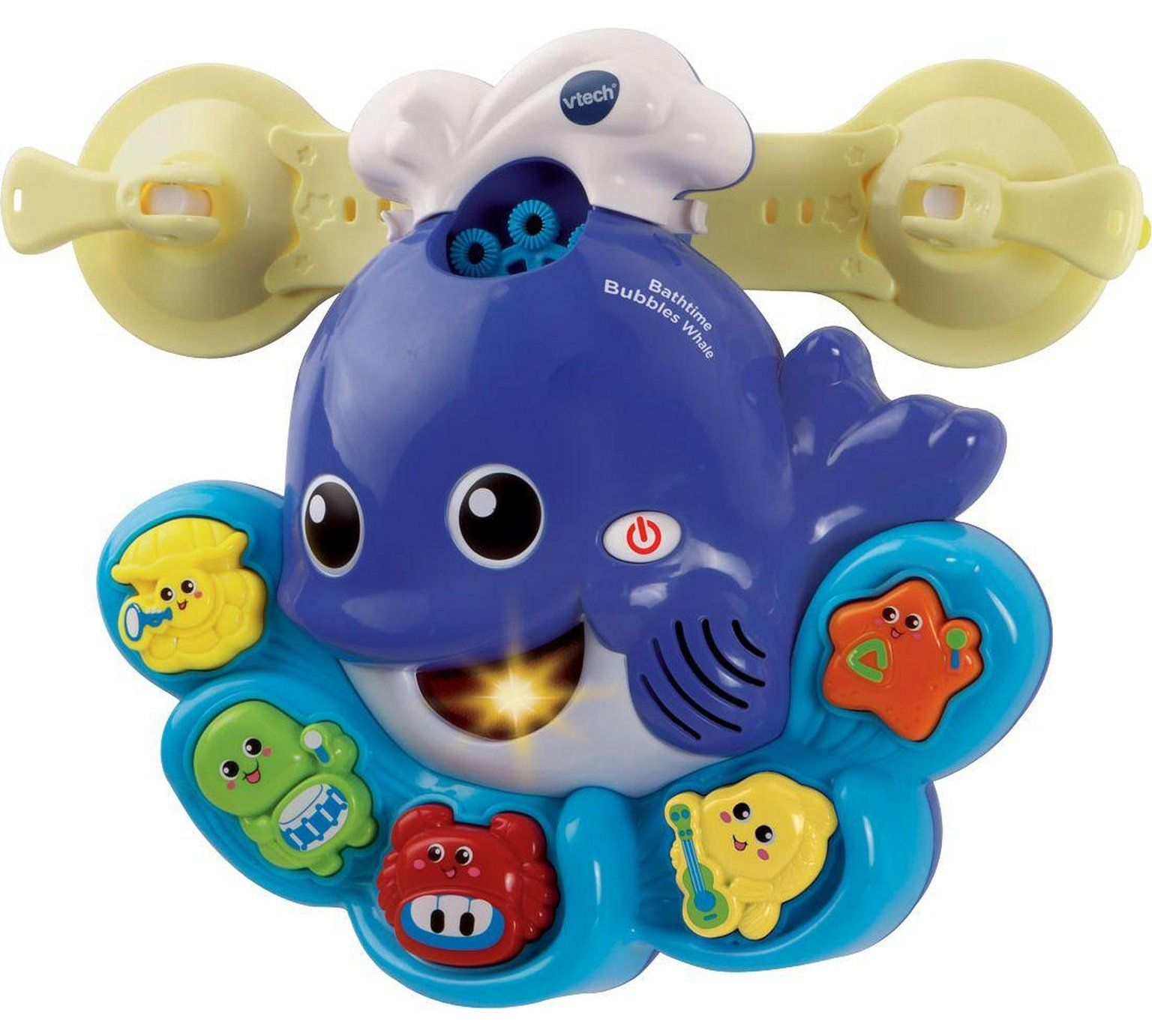Buy VTech Bathtime Bubbles Whale at Argos.co.uk, visit Argos.co.uk ...