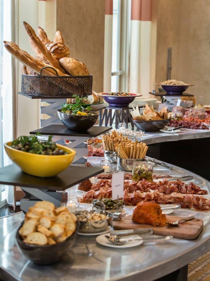 #Buffet #hiltongranitepark #hiltondpgp #events #corporate #meeting #plano #dallas #texas #setup #catering #hotel