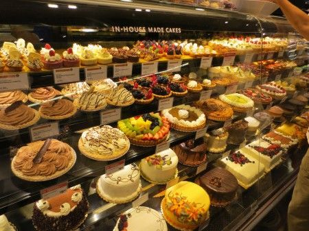 whole foods kensington cakes - Google Search | Cake Display ...