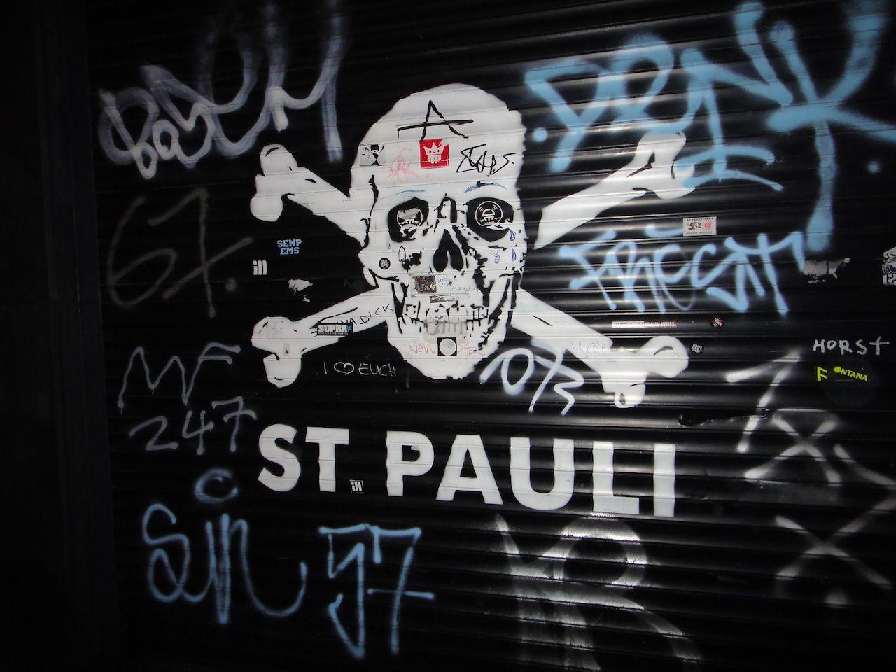 St Pauli Perle