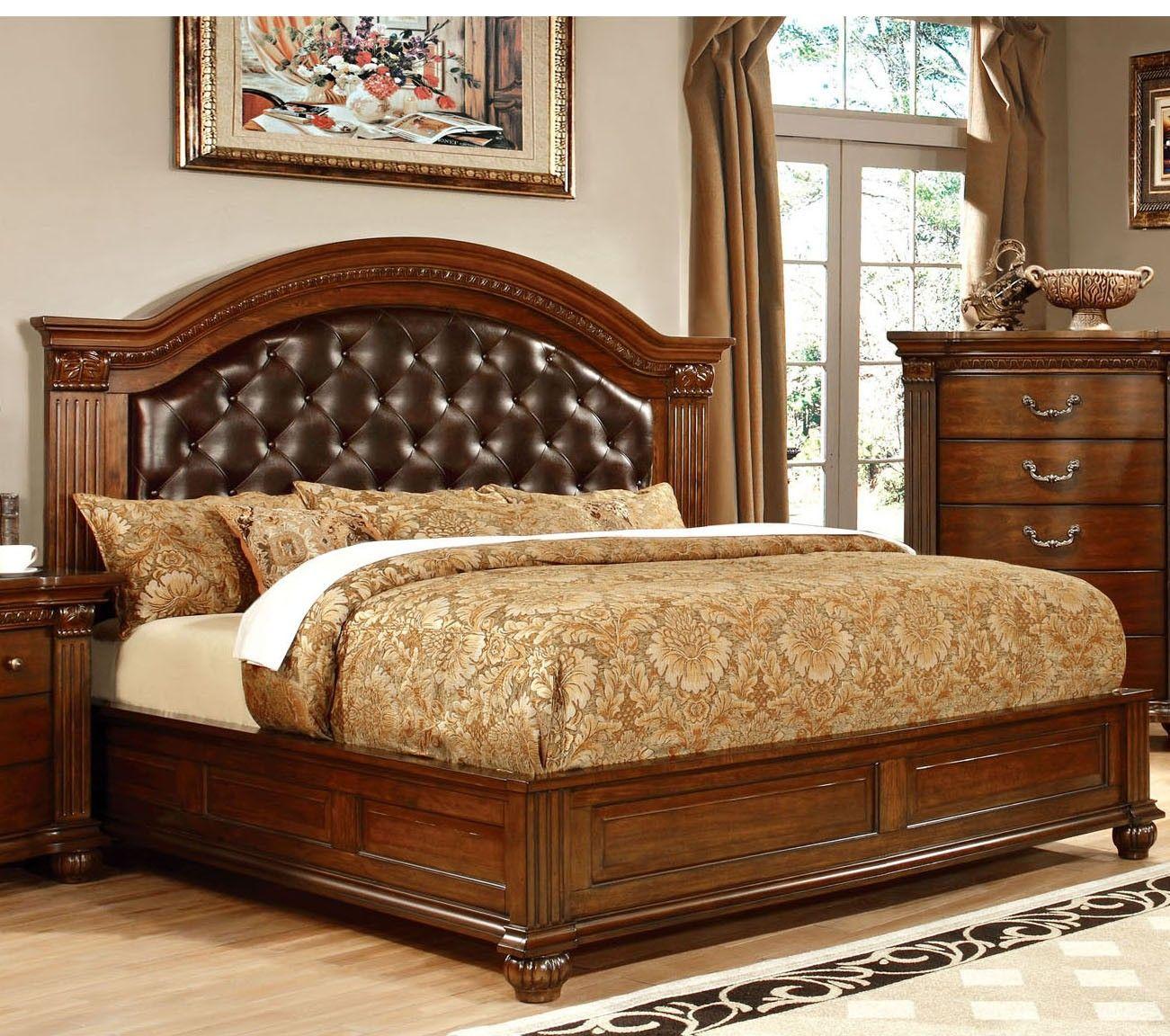 Grandom Queen Bed   cots   Pinterest
