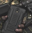 Samsung Galaxy Note 3 Case Cover Protector Future Armor Holster Kickstand Combo
