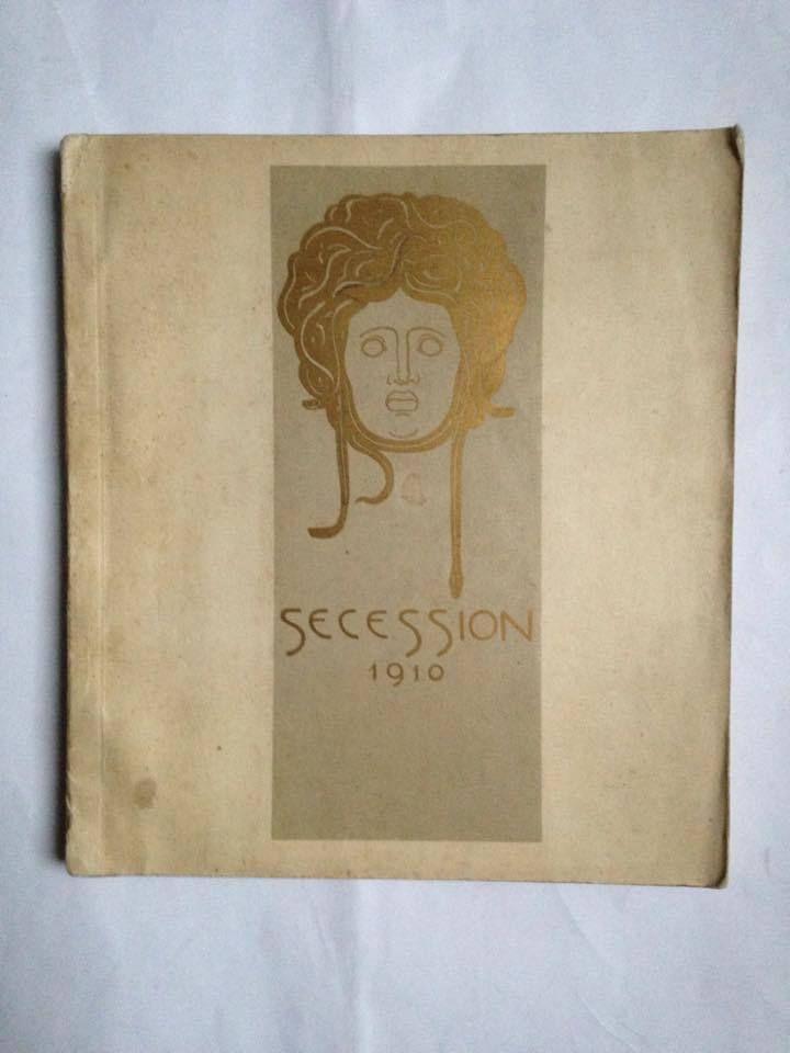 SECESSION, 1910 | eBay