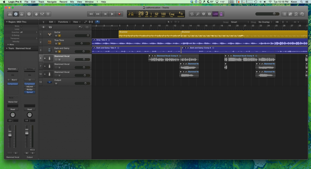 Logic Pro X 10 4 macos free download Logic Pro X is the most