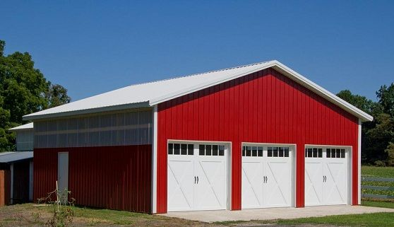 pole welcome lehnert services construction west img barns michigan