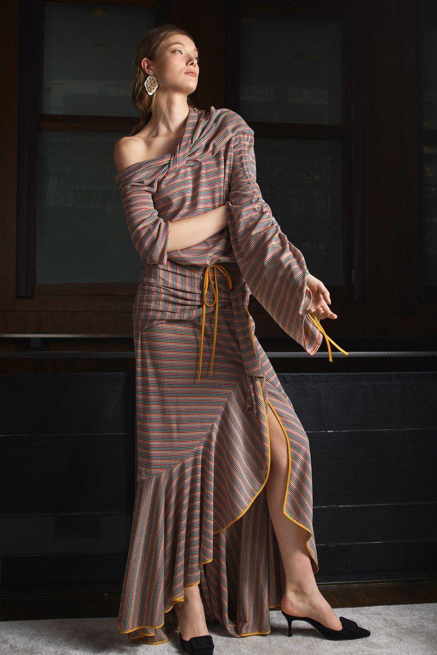 Hellessy Resort 2019 Fashion Show Fashion Fashion Clothes Women Hellessy