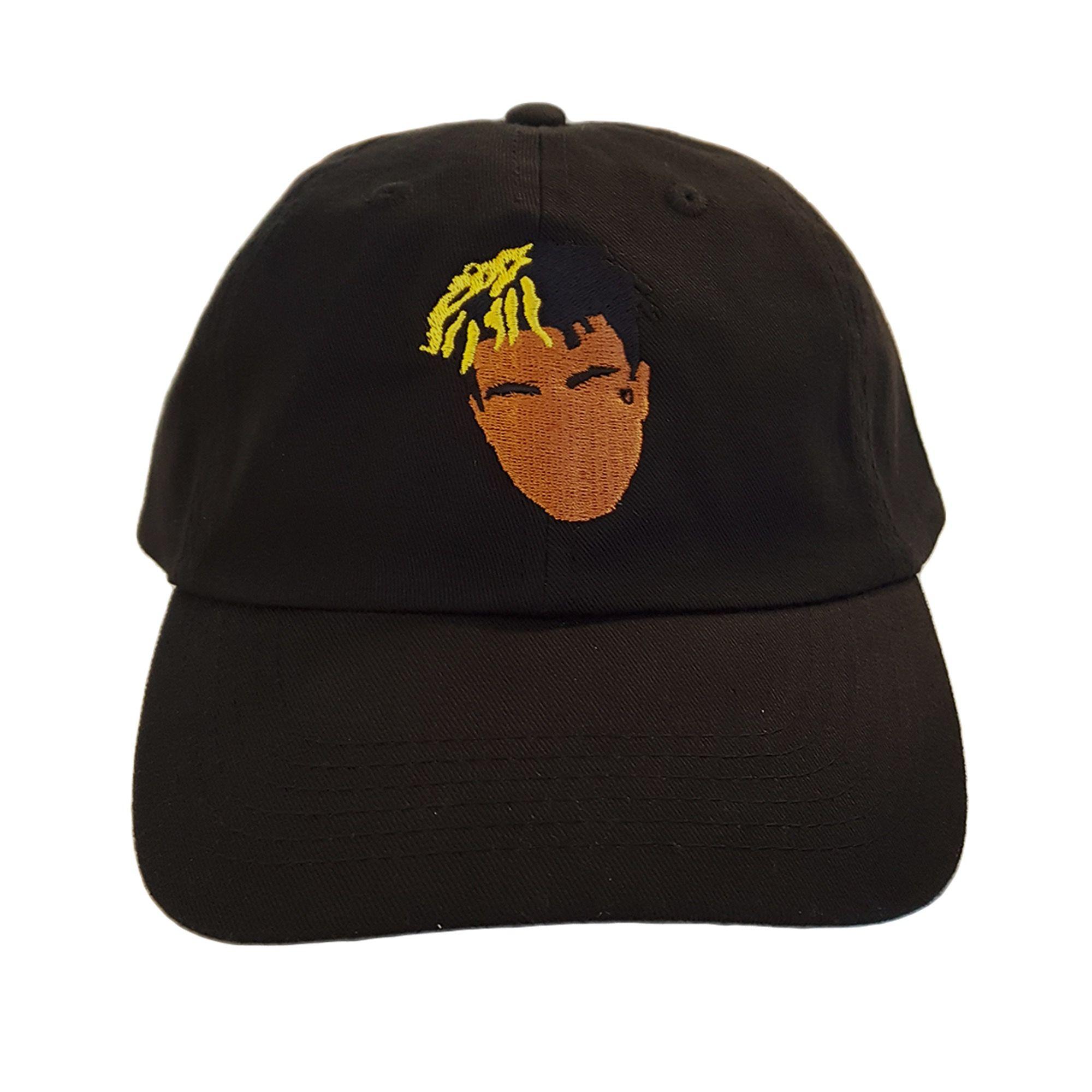 02cdaaef06c Xxxtentacion hat