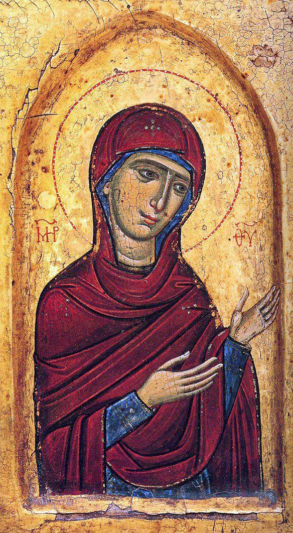 metropolitan kallistos ware of diokleia an icon of human freedom 1