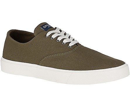 Women's Captains CVO Canvas Sneakers