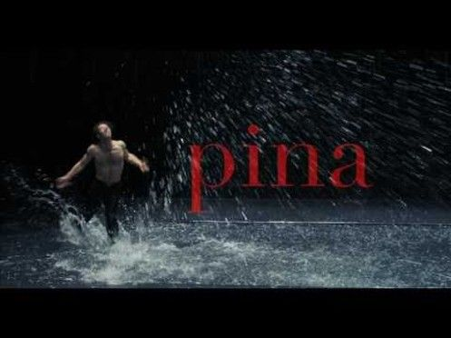 Pin by Luke Willis on Movie Posters | Pina bausch, Dance ...