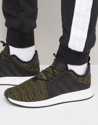 adidas originali x a infrarossi dei formatori in verde by3048 scarpe adidas