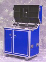 Rvs Tv Kast.Pro Art Gmbh Kleinkuchen Minikuchen Casees Kitcase Seit 1986