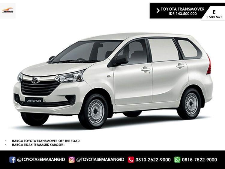 Harga Toyota Avanza Transmover Semarang April 2018 Sales Kredit Fleet Dealer Nasmoco Dapatkan Informasi Mengenai Harga Toyota Semarang Toyota Mobil Semarang