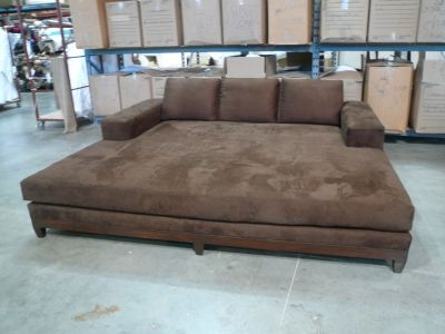 Sofa U Love Custom Made In Usa Furniture Sofas Gigantic Bed I Want This Sooo Much