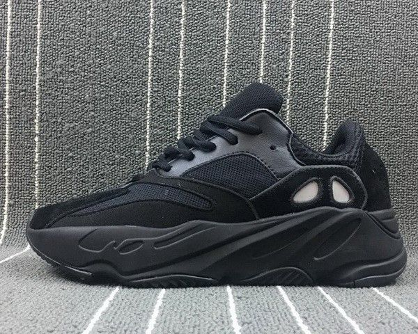 65edcd4b5 Where To Buy adidas Yeezy Boost 700 Wave Runner Triple Black