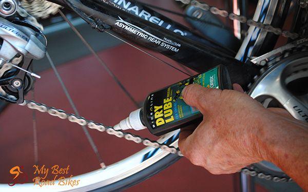 6 Best Road Bike Chain Lubes With Images Best Road Bike Bike