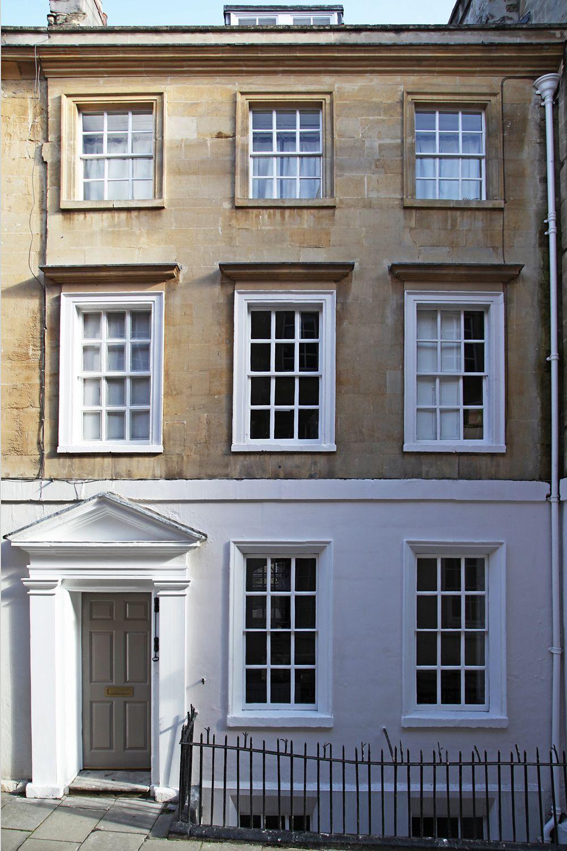 Berdoulat Breakfast Bath Uk Intimate Georgian Townhouse B B I Escape Com England Houses Bath England Georgian Townhouse