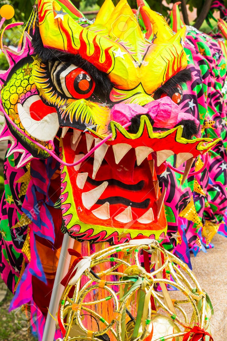 chinese new year dragon head google search the world in 2018