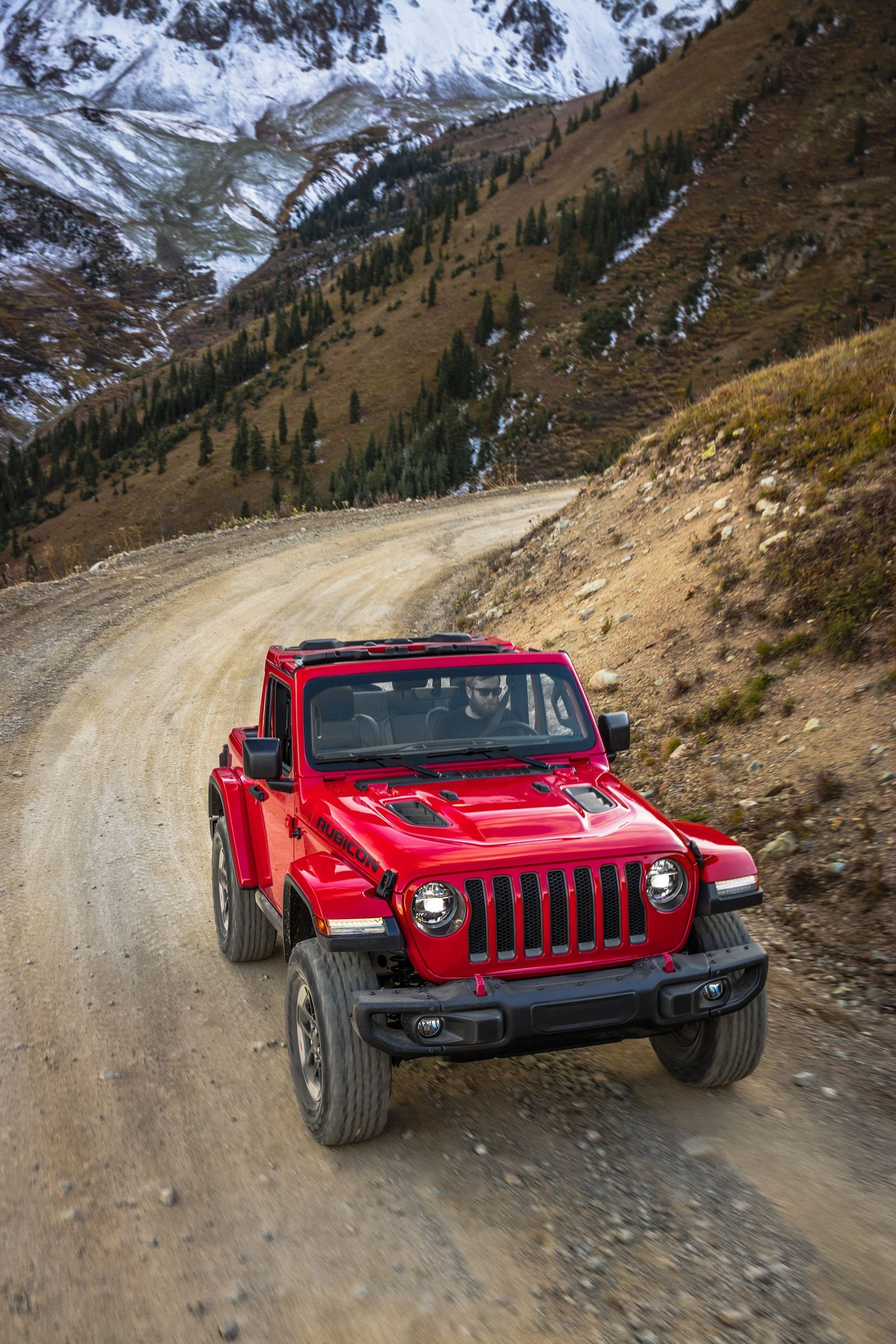 2018 Jeep Wrangler Mega Photo Gallery Jeep wrangler