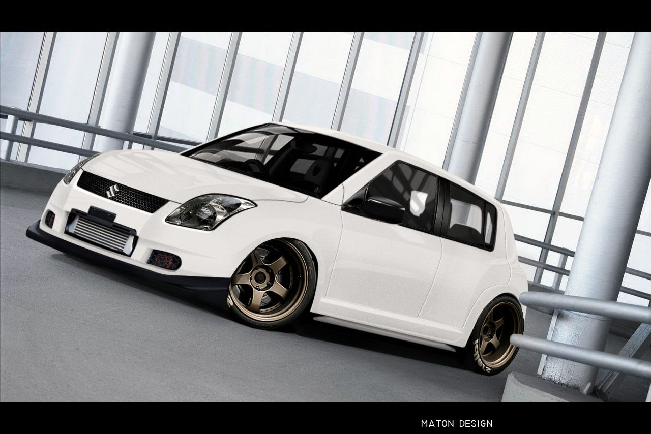 Suzuki swift sport 2013 pictures to pin on pinterest - Suzuki_swift_by_matonus D37kkvw Jpg 1 280 854 Pixels Swift Racing Car Pinterest Suzuki Swift And Cars