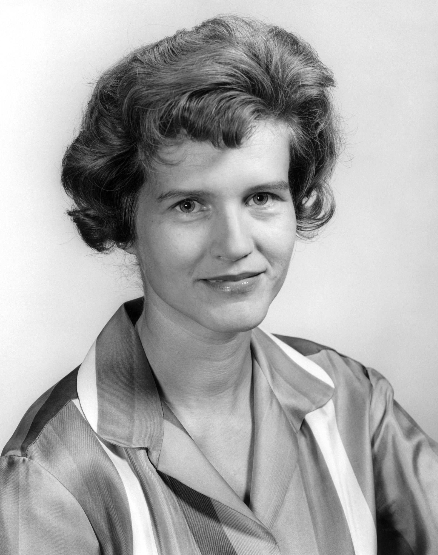Maria Von Braun Wife Of Wernher Von Braun Great Thinkers