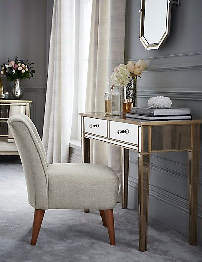 Evelyn Dressing Table  Bedroom Inspo Dressing Tables And Bedrooms Simple Marks And Spencer Dining Room Furniture Design Inspiration
