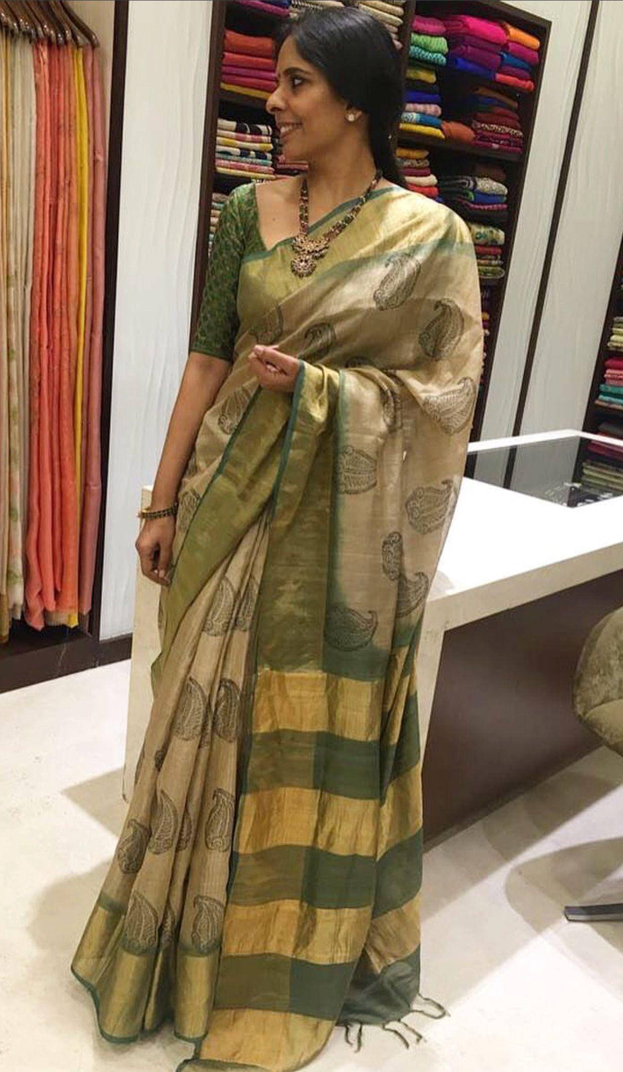 Indian Couture Office Wear Sarees Desi My Dream Ethnic Saris