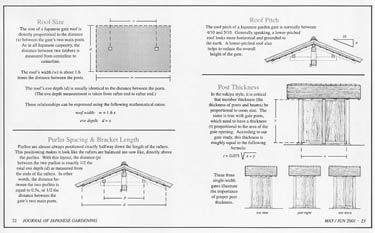 DIY Plans Japanese Garden Gate Plans PDF Download How To ...