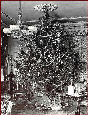 ELECTRIC CHRISTMAS LIGHTS 1900-1920 The Earliest Light Sets