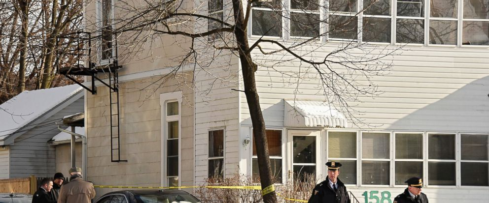 Property manager finds 4 people dead in basement apartment