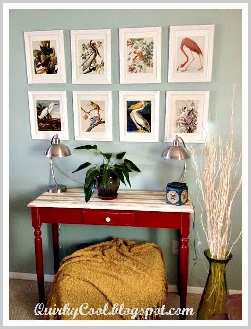 Wall Color Is Olympic Paint Sea Sprite And Accent Shady Palm In Valspar Also From Lowes Page 22