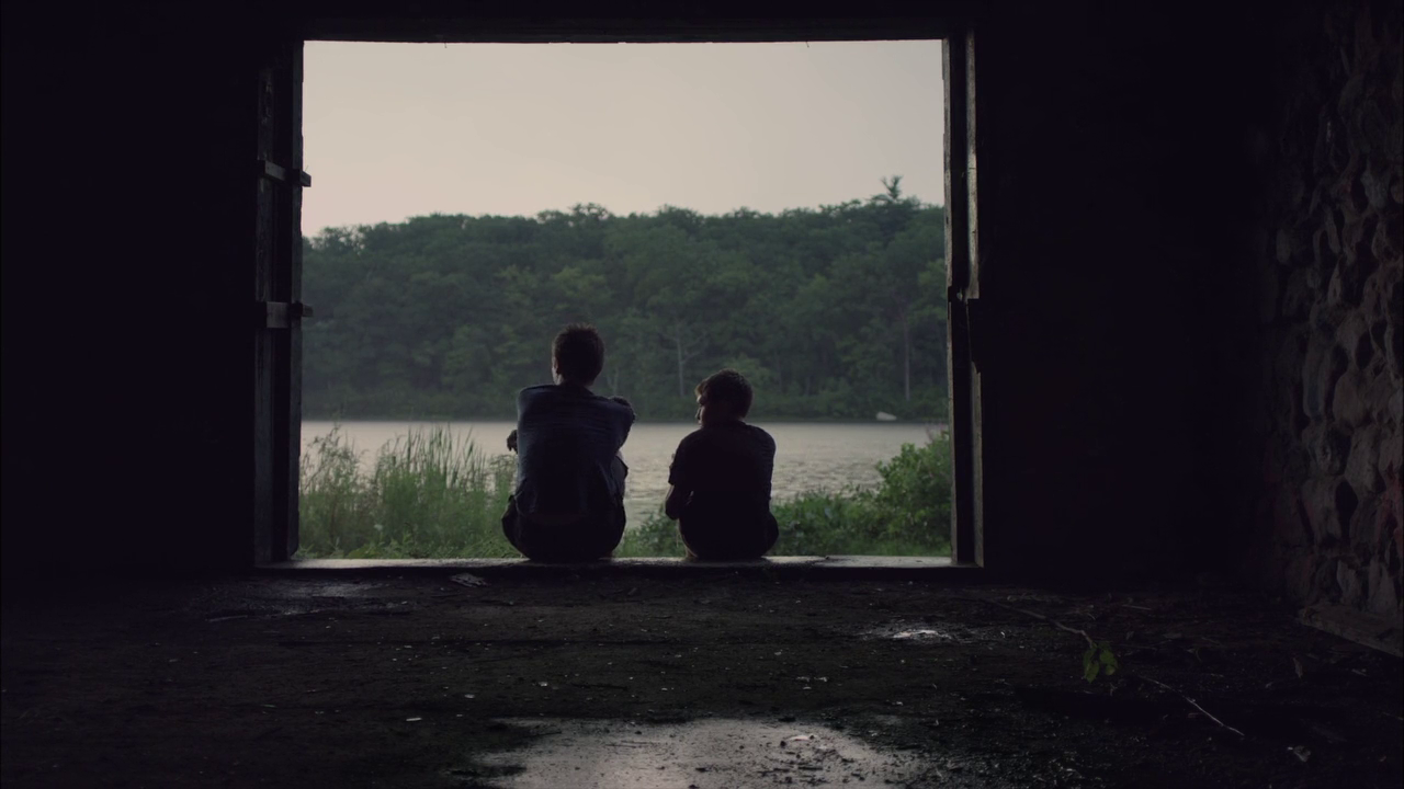 hide your smiling faces   Tumblr   Cinematography: Frame Within A ...