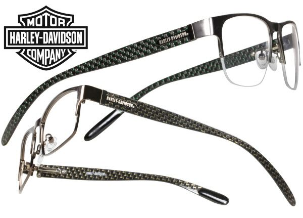 241a6d937a Harley-Davidson Carbon Fiber Eyewear