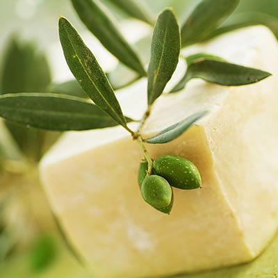 Handcrafted Soap