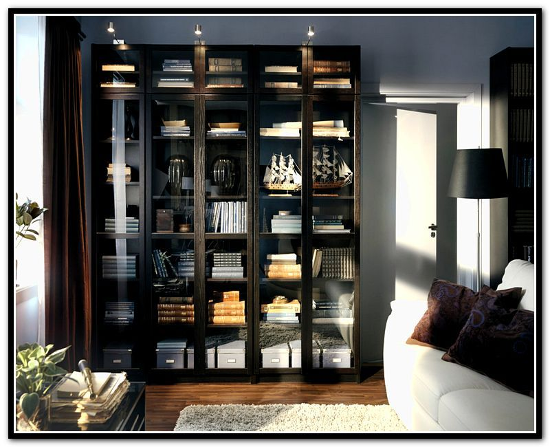ikea billy bookcase black and white bookworm pinterest. Black Bedroom Furniture Sets. Home Design Ideas