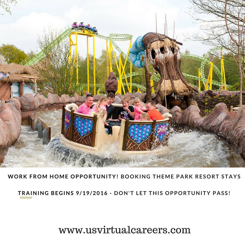 Be The Expert Of All Resorts Near Major Theme Parks Looking For